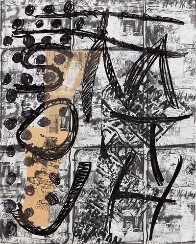 Josh Smith, 'Untitled (5)', 2006