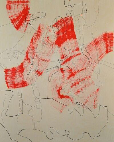 Harmony Padgett, 'Braggadocious', 2015