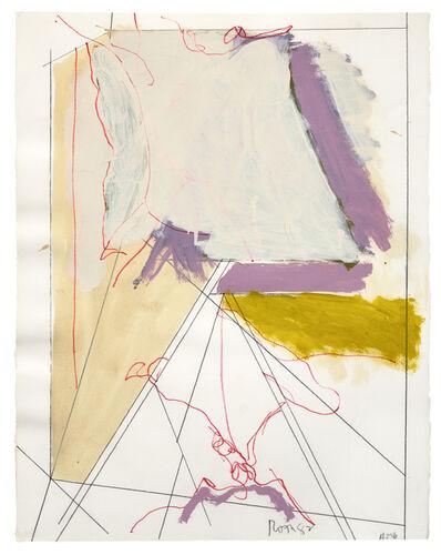 Jack Roth, 'Untitled', 1982