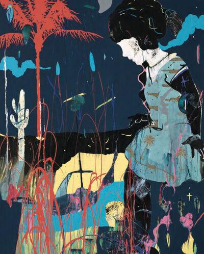 Dan Baldwin, 'Strange Weather', 2017