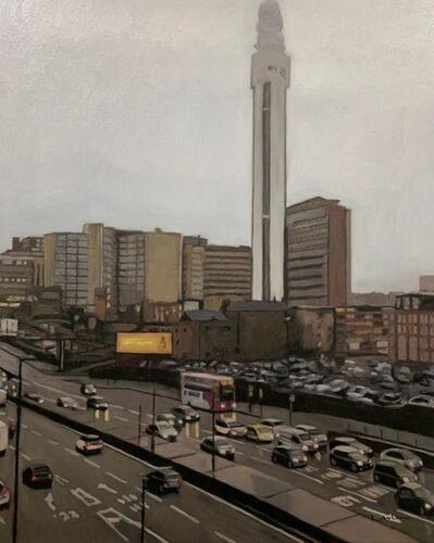 Reuben Colley, 'BT Tower', 2020