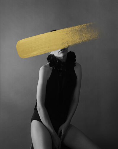 Andrea Torres Balaguer, 'Chamomile', 2019