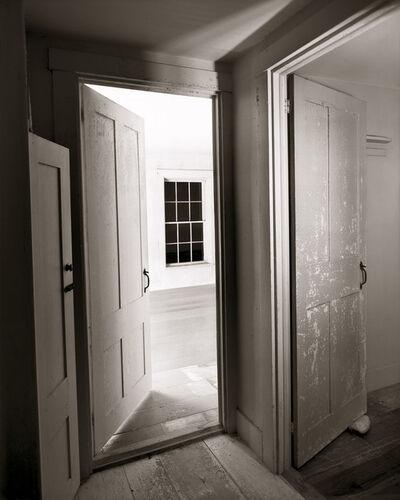 Linda Connor, 'Doors And Window...after Charles Sheeler', 2006