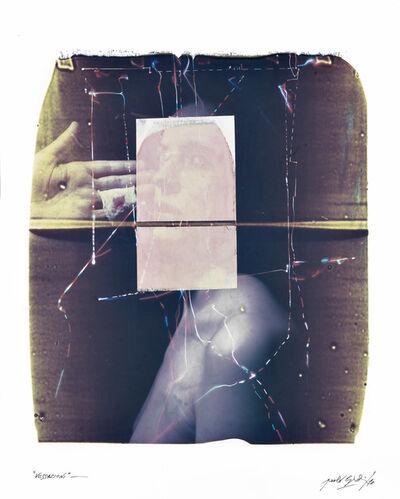 Paolo Gioli, 'Abuse #23', 2010