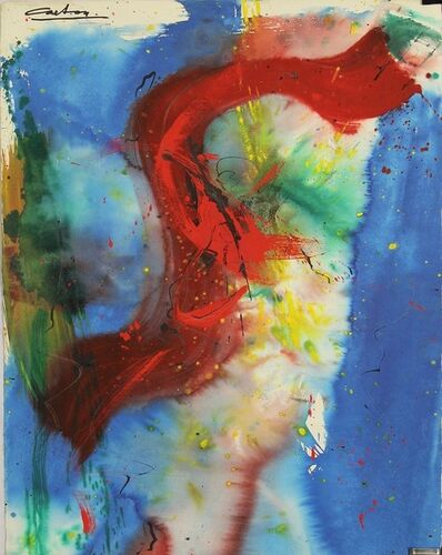 Norman Carton, 'Ventor (No. 2284)', 1960