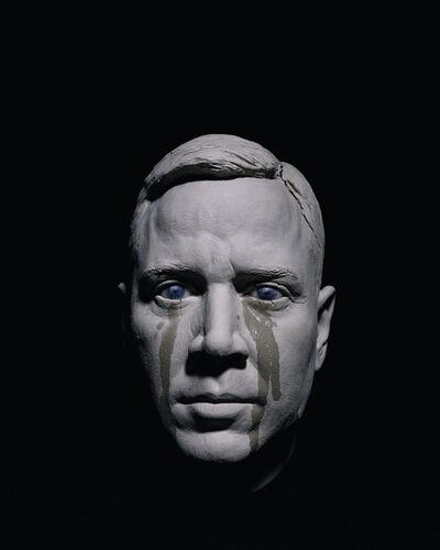 Andreas Mühe, 'Mühe Kopf E,', 2018
