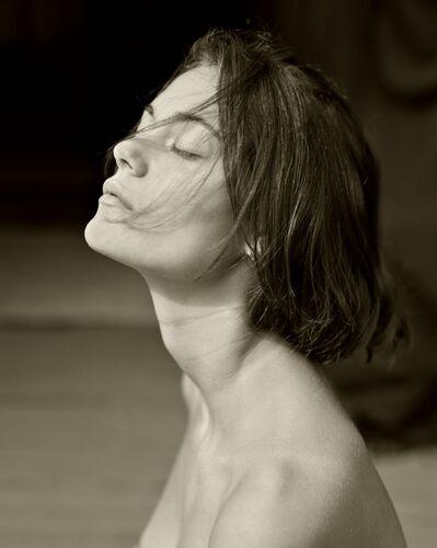 Jock Sturges, 'Fanny; Montalivet, France', 2003