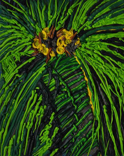 Caroline Larsen, 'Mini Palm', 2014