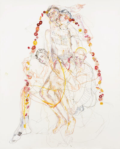 Howard Tangye, 'Maypole', 2018