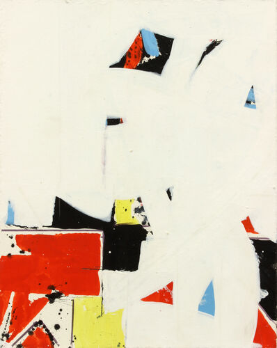 Beatrice Mandelman, 'Untitled Sm No.1'