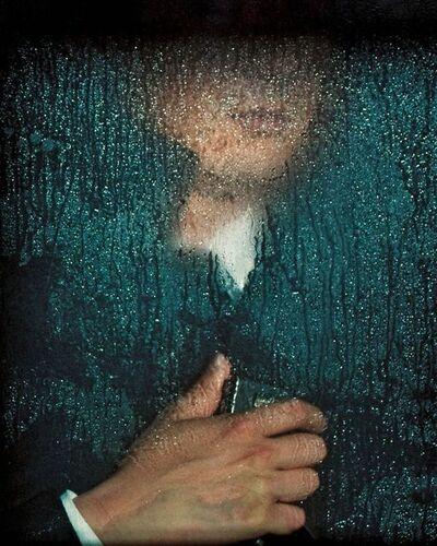 Michael Wolf (1954-2019), 'Tokyo Compression #57', 2010