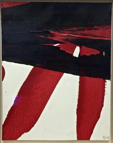 Luis Feito, 'Untitled', 1990
