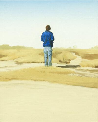 Tim Eitel, 'Landeinwarts (Upcountry)', 2003
