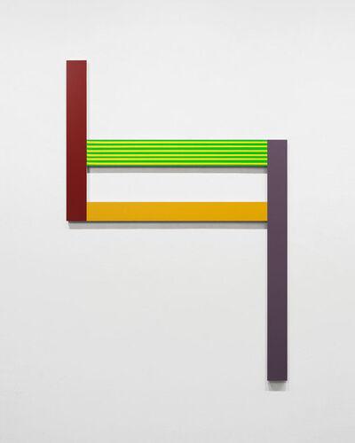 Francisco Suárez, 'Adde 32', 2017