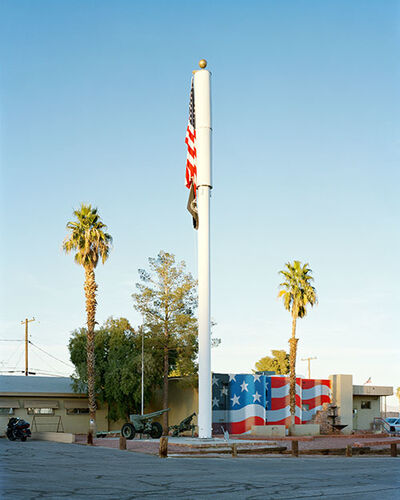 Robert Voit, 'American Legion Vegas Post 8, Las Vegas, Nevada, USA', 2018