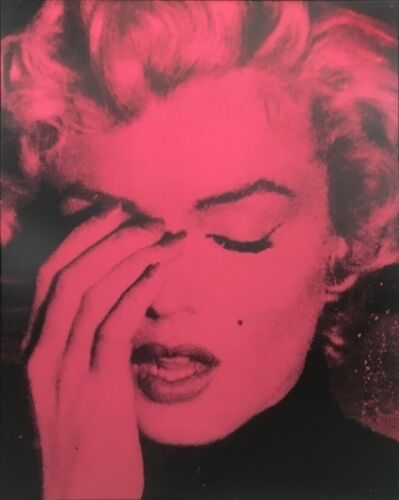 Russell Young, 'Marilyn Monroe', 2008