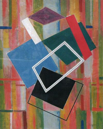 Mauro Reggiani, 'Composizione', 1938