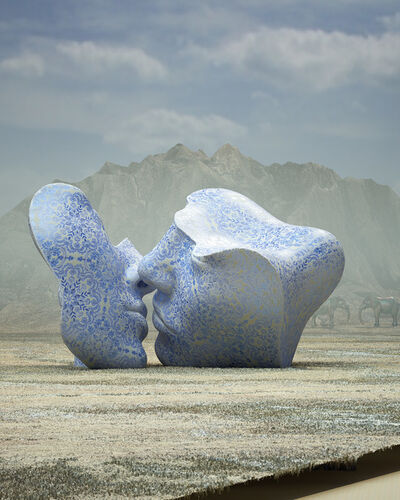 Chad Knight, 'Abandoned Potential', 2020
