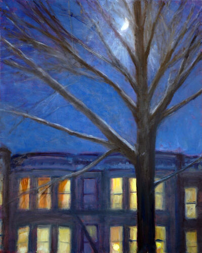 Margaret Leveson, 'Nightlight', ca. 2015