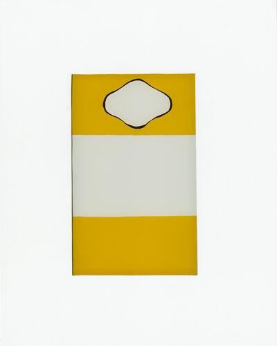 Maria Park, 'Cover 25', 2014