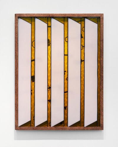 Nadia Belerique, 'Blinds', 2019
