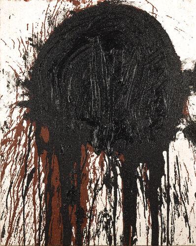 Hermann Nitsch, 'Schüttbild', 2001
