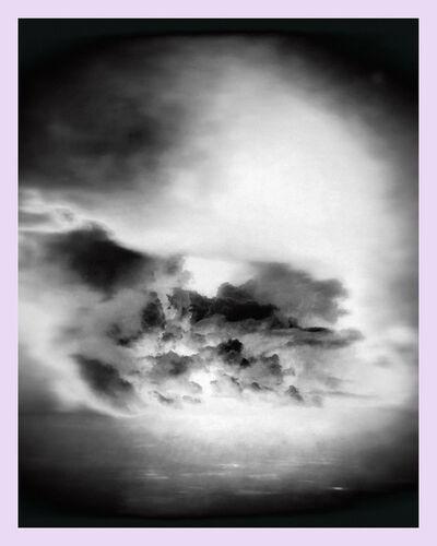 Oliver Mark, 'Entre cieux et terres III', 2014