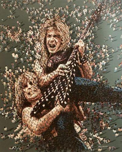 Syaiful Rachman, 'Crazy Train -Ozzy Osbourne and Randy Rhoads', 2019