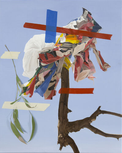 Juan Ford, 'El Lissitzky', 2016