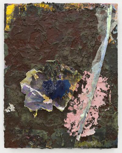 Adrian Schiess, 'Fleur', 2015