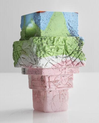 Thaddeus Wolfe, 'Unique Assemblage Vessel ', 2016