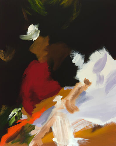 Elise Ansel, 'After Scarlet', 2015