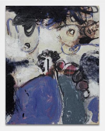 Enoc Perez, 'After Picasso', 2013