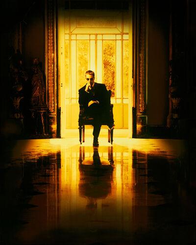 Steve Schapiro, 'Al Pacino - The Sun Room (The Godfather III)', 1989