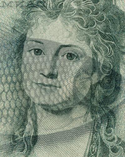 Lottie Davies, 'Denmark, Engelke Charlotte Ryberg', 2014