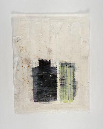 Azade Köker, 'Viertel 1', 2017