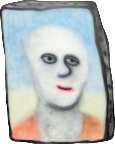 Austin Lee, 'Face', 2013