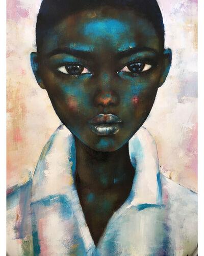 Suzy Platt, 'Grace Bol', 2018