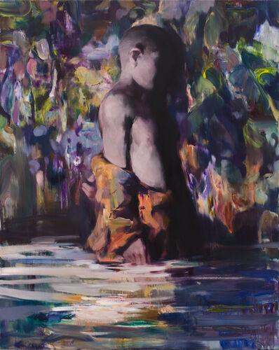 Yongchul Kim (b. 1982), 'Spiegelung', 2018