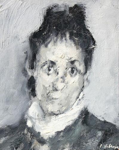 Paolo Vallorz, 'Testa', 1963