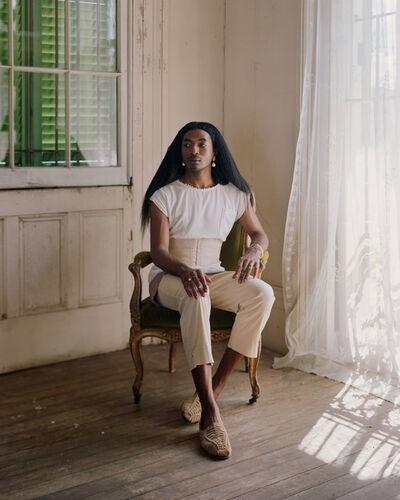 Alec Soth, 'Keni. New Orleans.', 2018