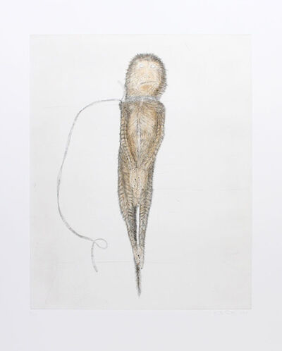 Kiki Smith, 'Immortal', 1999