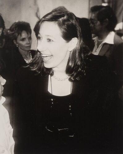Andy Warhol, 'Donna Karan', circa 1980