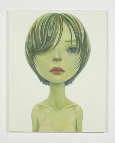 Hideaki Kawashima, 'salad', 2013
