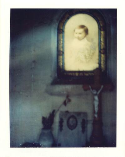Stefanie Schneider, 'Père Lachaise (Paris)', 1995