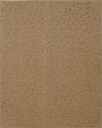 Kim Tschang-yeul, 'Gouttes d'eau', 1975