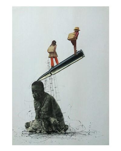Jormay González Monduy, 'Lágrimas / Tears', 2020