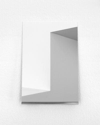Michele Spanghero, 'Study on the Density of White - Berlin ', 2016