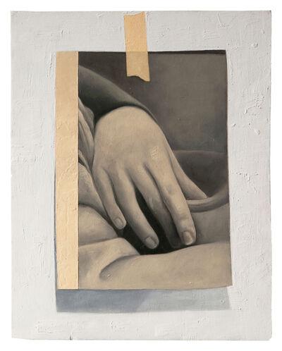 Richard Baker, 'Gesture I', 2013