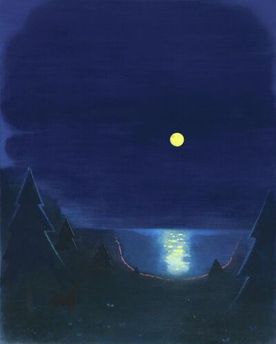 Tollef Runquist, 'Moon '